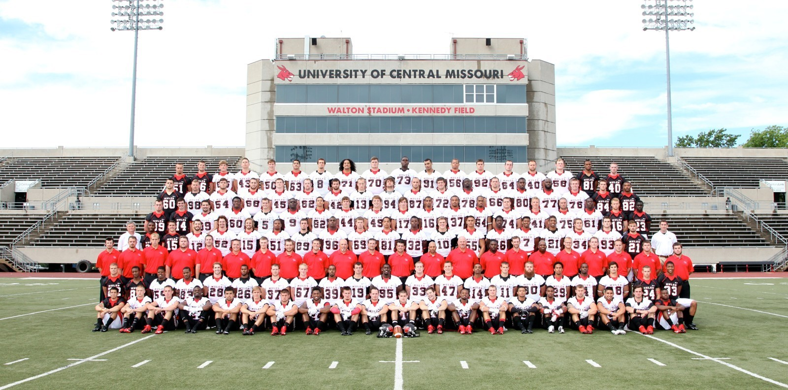 2013 0 Roster University Of Central Missouri Athletics