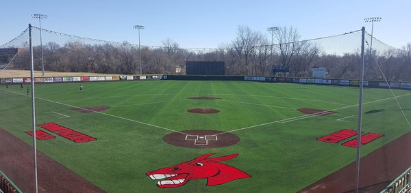 University Of Central Missouri >> Crane Stadium Tompkins Field Facilities University Of Central