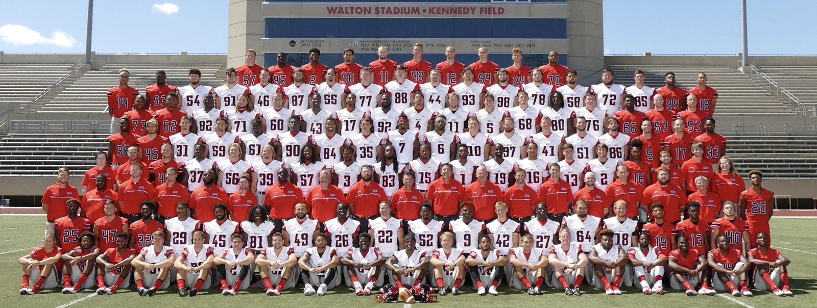 2016 0 Roster University Of Central Missouri Athletics