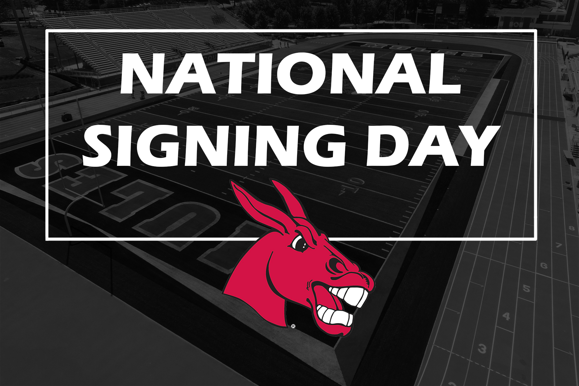 Mules Football Announces 2018 Signing Class - University of Central